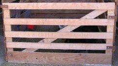 5 Slat Panel