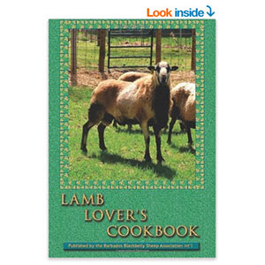 Lamb Lover's Cookbook